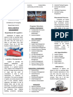 Logistics Pamphlet 2