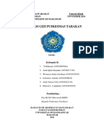 Tutorial Klinik Program Gizi PKM Tarakan Fixedd
