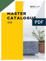 Elta Trade Catalog