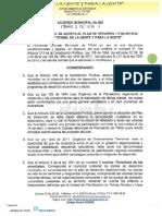 Plan de Desarrollo Titiribí, De La Gente y Para La Gente