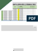 Rekap a.dpk-KPU 1- Pps Karang Baru