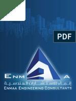 Enmaa Eng Con Profile