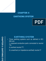 CHAPTER 6 EARTHING SYSTEM.ppt