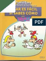 Mario Luna - Ligar es fácil si sabes como para torpes.pdf