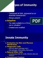 sistem imun spessifik