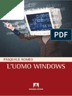 Pasquale-Romeo L Uomo-windows 9788866776574