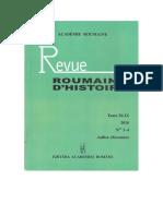 Les Aroumains dans le cadre d'un Congres