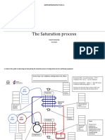 The Saturation Process