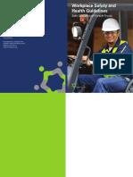WSH Guidelines Safe Operation of Forklift Trucks[1]