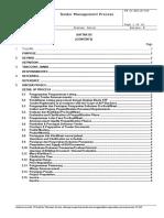 Prosedur Tender Management Process