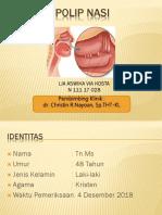 Polip Nasi.pptx Status 1