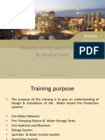 Fire water training 10 May 2011.ppt