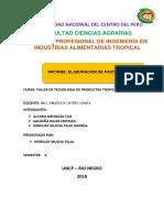INFORME DE PASTA DE CACAO.docx