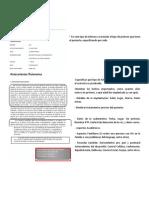 Informe de Percepción Acústica