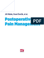 125136f77e1b7daf7565bd6653026c35 Postoperative Pain Management 170518