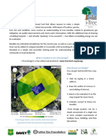 ITree Design Fact Sheet