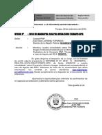 1.Oficio e Informe Proyeccion Social 01 1 1