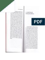 Livro de Vattimo o Fim Da Modernidade Cap. a Estrutura das revoluções artisticas