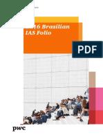 Brazilian IAS Folio - PCW