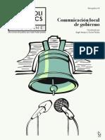 BPolitics 06. Comunicación Local de Gobierno