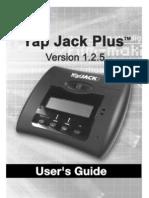Yap Jack Plus User Guide