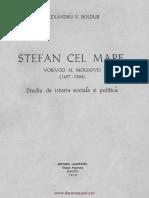 Stefan cel Mare - Al. Boldur.pdf