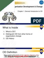 OCD Chapter1