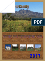 Santa Cruz County Zoning and Development Code