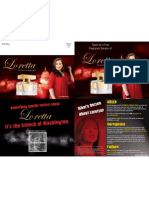 Van Tran's new Loretta Sanchez mailing