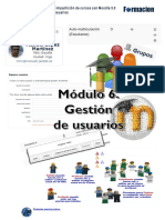 Manual de moodle