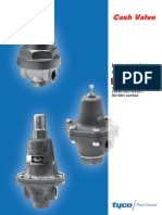 Cash Valve Product Overview