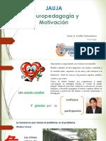 Neuropedagogía y Motivación