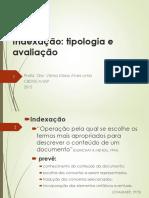 AULA6Indexaçãotipologia