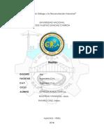 Rentas Informe Final