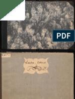 A-Wn-SA 82 F 41 Digital copy of the baroque lute manuscript Cabinet der Lauten by Le Sage de Richee-LeSage-de-Richee