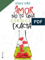 _El amor no es una ciencia exacta .pdf