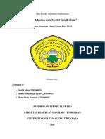 Pengertian Standar Nasional Pendidikan1
