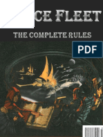 Space Fleet Complete Rules