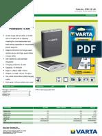 Varta Powerbank