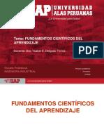 2 Fundamentos Científicos Del Aprendisaje