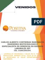 Capacitacion Riesgo Publico y Manejo Defensivo-carro-moto