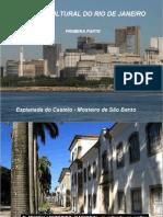 Centro Cultural Do Rio de Janeiro1