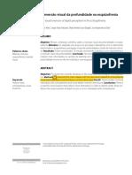 A Inversao Visual Da Profundidade Na Esquizofrenia_JBP-D-17-00075