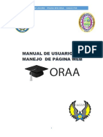 Manual de Usuario-Oraa