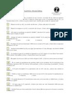 2 - Ejercicios de Matemática Financiera