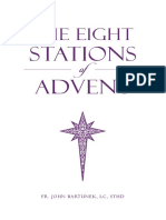 Eight Stations of Advent (1)