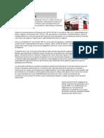 La Caja Municipal de Ahorro y Crédito de Tacna S