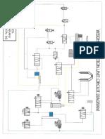 ICU Pneumatic Circuit