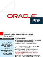 Understanding and Using WMS Cartonization