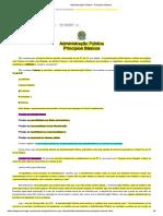 Administração Pública - Princípios Básicos 2.pdf
